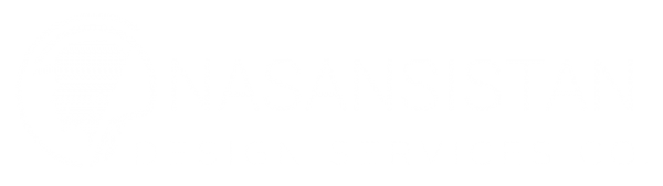 Nasansistan Design Co. Logo